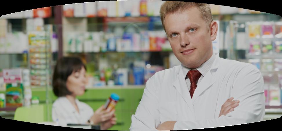 pharmacists on the pharmacy